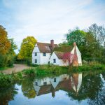 Suffolk Cottage Mortgage Requirements