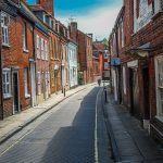 Winchester Street View - Pixabay Image